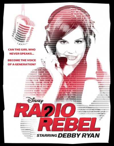 Бунтарка / Radio Rebel (2012)