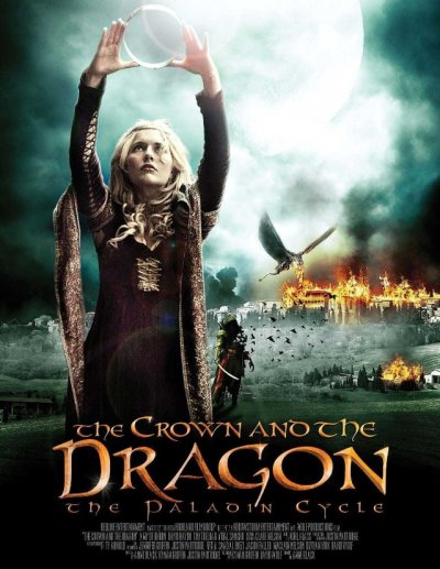 Корона и дракон / The Crown and the Dragon - 2013