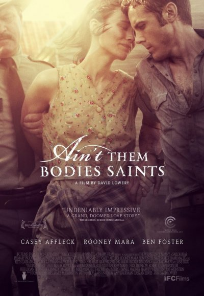 Несвятые / Ain't Them Bodies Saints - 2013