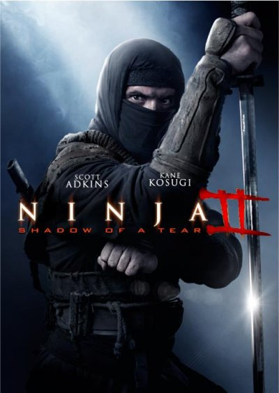 Ниндзя 2 / Ninja: Shadow of a Tear - 2013
