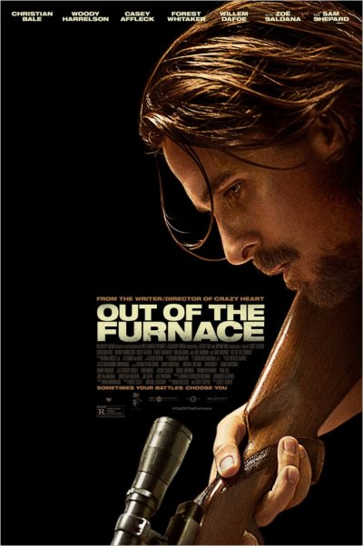 Из пекла / Out of the Furnace - 2013