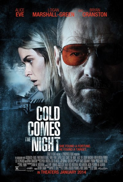 Взгляд зимы / Cold Comes the Night - 2013