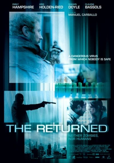 Возврат / The Returned - 2013