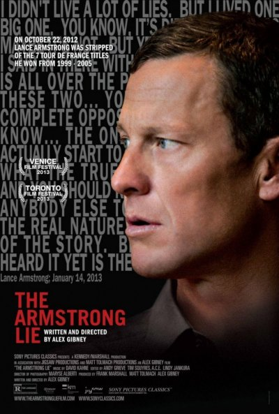 Ложь Армстронга / The Armstrong Lie - 2013