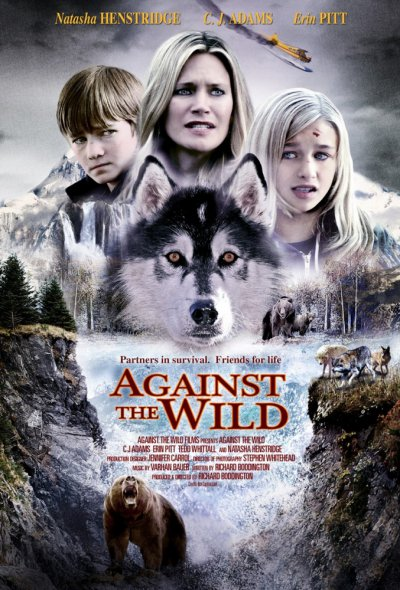 Против природы / Against the Wild - 2014