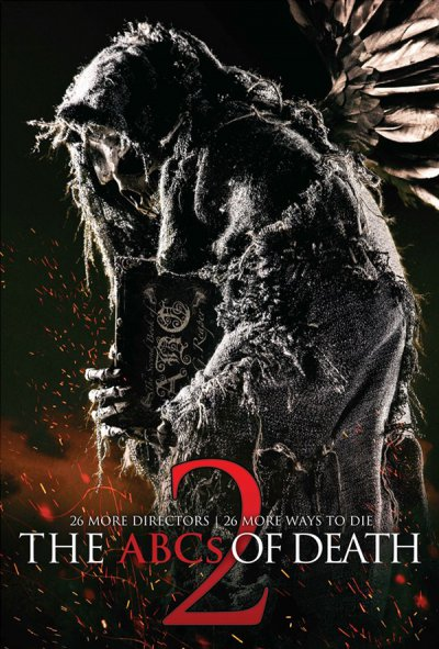 ������ ������ 2 / The ABCs of Death 2 - 2014