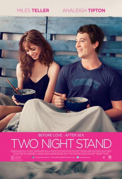 ���� �� ��� ���� / Two Night Stand - 2014